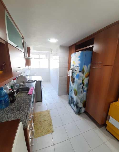 IMG-20210430-WA0031 - Cobertura 3 quartos à venda Pechincha, Rio de Janeiro - R$ 900.000 - FRCO30182 - 16