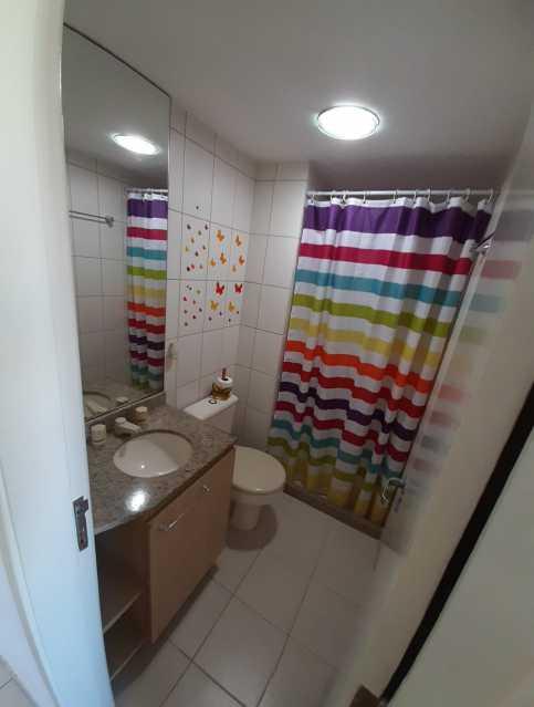 IMG-20210430-WA0036 - Cobertura 3 quartos à venda Pechincha, Rio de Janeiro - R$ 900.000 - FRCO30182 - 11