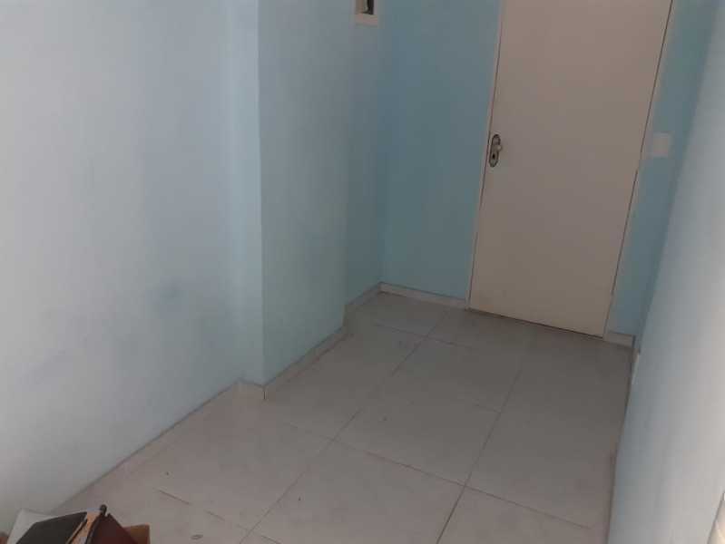 WhatsApp Image 2021-05-06 at 1 - Apartamento 1 quarto à venda Anil, Rio de Janeiro - R$ 245.000 - FRAP10111 - 8