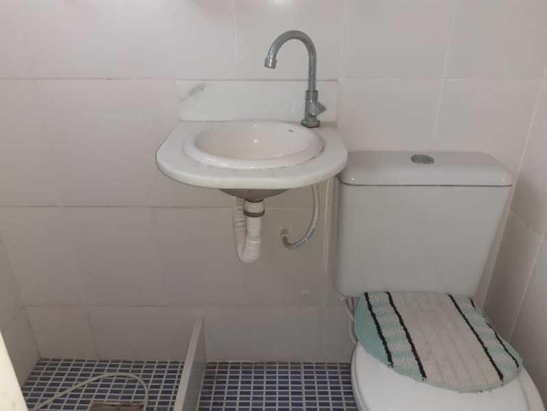 WhatsApp Image 2021-05-06 at 1 - Apartamento 1 quarto à venda Anil, Rio de Janeiro - R$ 245.000 - FRAP10111 - 10