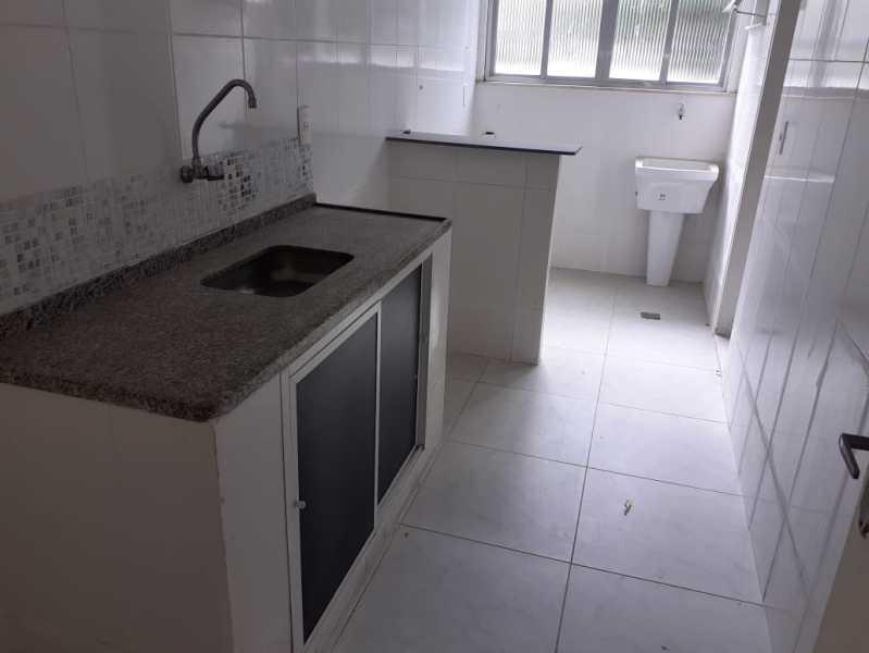 WhatsApp Image 2021-05-06 at 1 - Apartamento 1 quarto à venda Anil, Rio de Janeiro - R$ 245.000 - FRAP10111 - 11