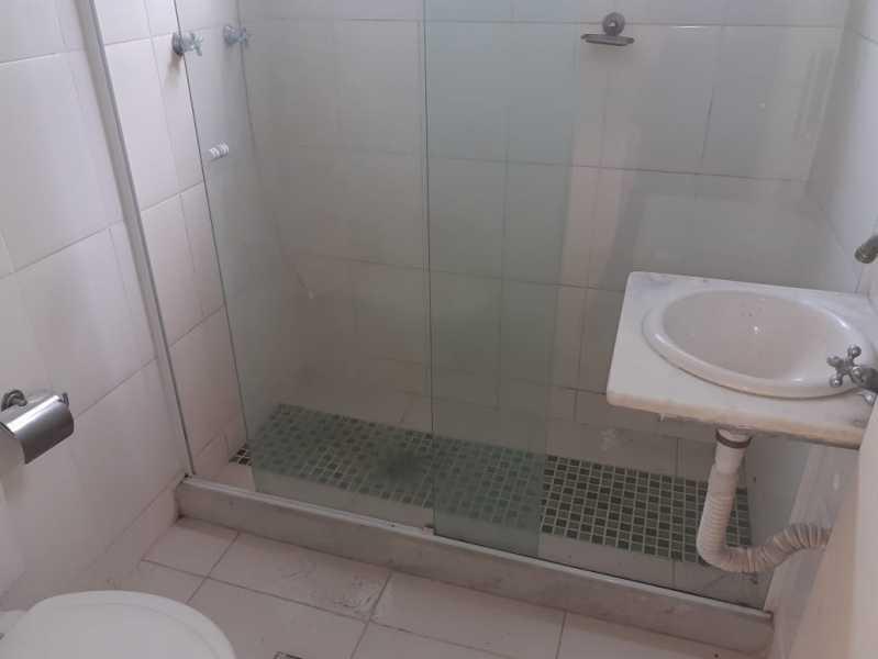 WhatsApp Image 2021-05-06 at 1 - Apartamento 1 quarto à venda Anil, Rio de Janeiro - R$ 245.000 - FRAP10111 - 9