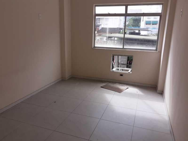 WhatsApp Image 2021-05-06 at 1 - Apartamento 1 quarto à venda Anil, Rio de Janeiro - R$ 245.000 - FRAP10111 - 6