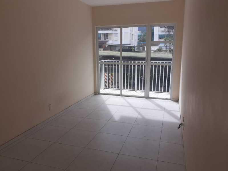 WhatsApp Image 2021-05-06 at 1 - Apartamento 1 quarto à venda Anil, Rio de Janeiro - R$ 245.000 - FRAP10111 - 1