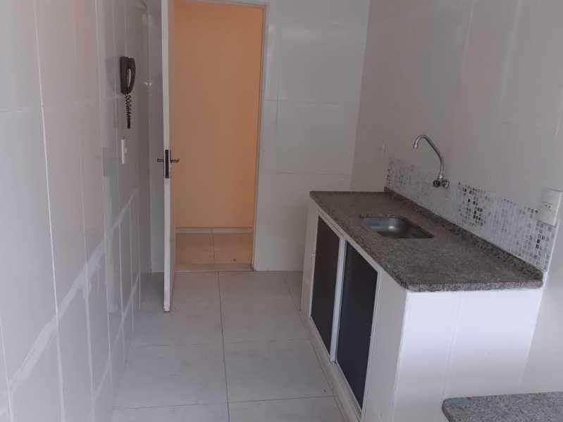 WhatsApp Image 2021-05-06 at 1 - Apartamento 1 quarto à venda Anil, Rio de Janeiro - R$ 245.000 - FRAP10111 - 12