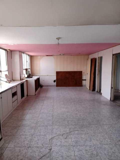 1 - Apartamento 4 quartos à venda Madureira, Rio de Janeiro - R$ 200.000 - MEAP40024 - 1