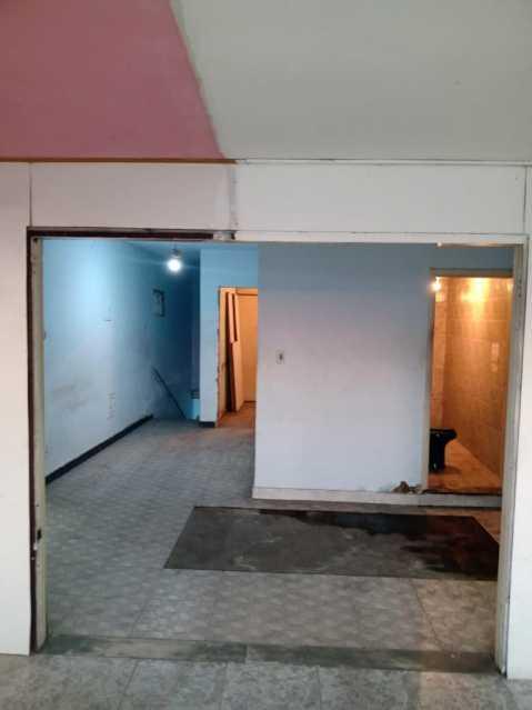 4 - Apartamento 4 quartos à venda Madureira, Rio de Janeiro - R$ 200.000 - MEAP40024 - 5