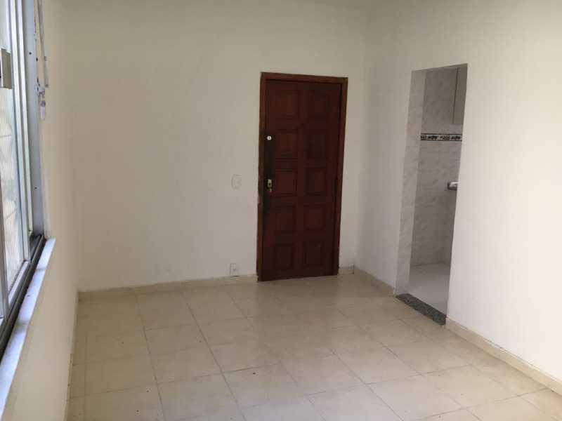 2. - Apartamento 3 quartos à venda Madureira, Rio de Janeiro - R$ 165.000 - MEAP30372 - 1
