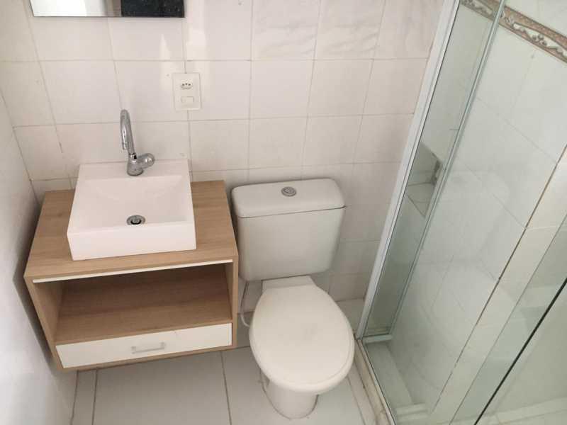 5. - Apartamento 3 quartos à venda Madureira, Rio de Janeiro - R$ 165.000 - MEAP30372 - 6