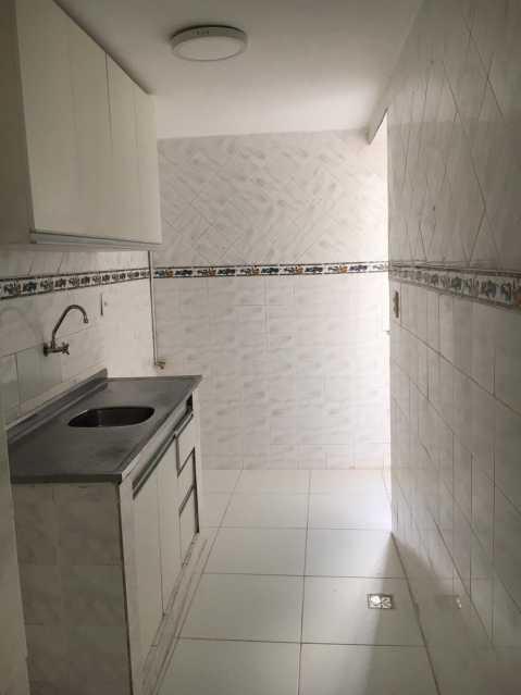 7. - Apartamento 3 quartos à venda Madureira, Rio de Janeiro - R$ 165.000 - MEAP30372 - 8