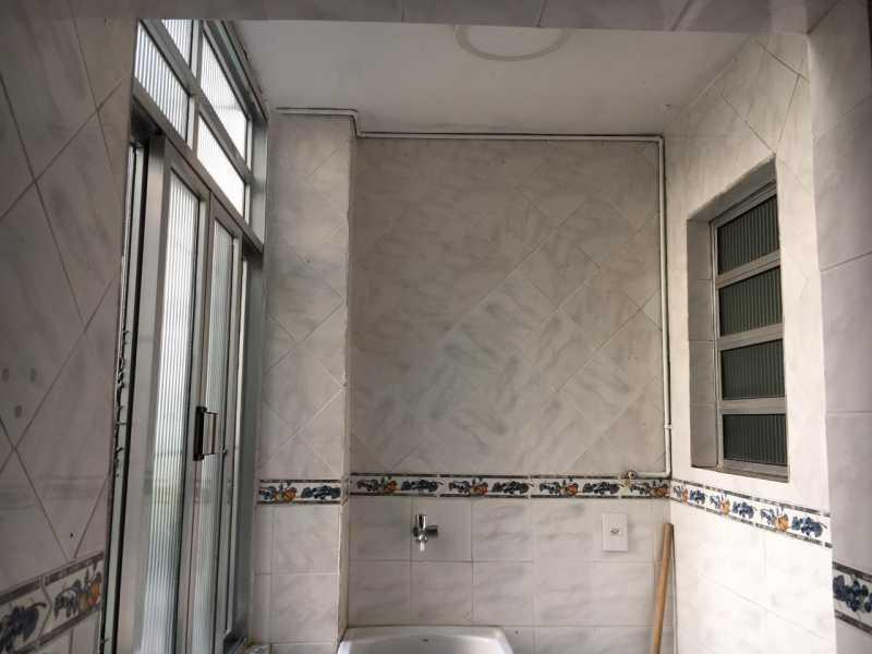 8. - Apartamento 3 quartos à venda Madureira, Rio de Janeiro - R$ 165.000 - MEAP30372 - 9