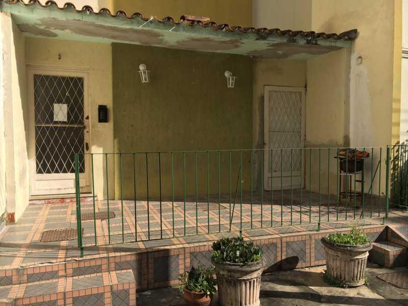 9. - Apartamento 3 quartos à venda Madureira, Rio de Janeiro - R$ 165.000 - MEAP30372 - 10
