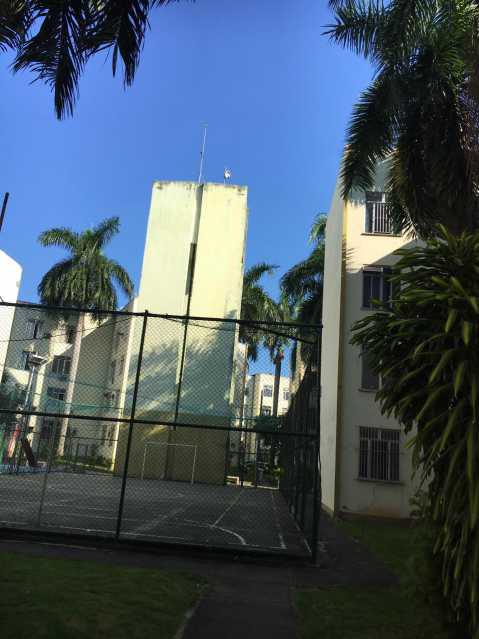 10. - Apartamento 3 quartos à venda Madureira, Rio de Janeiro - R$ 165.000 - MEAP30372 - 11