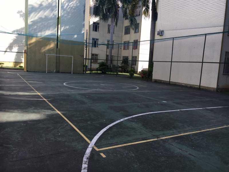 12. - Apartamento 3 quartos à venda Madureira, Rio de Janeiro - R$ 165.000 - MEAP30372 - 13