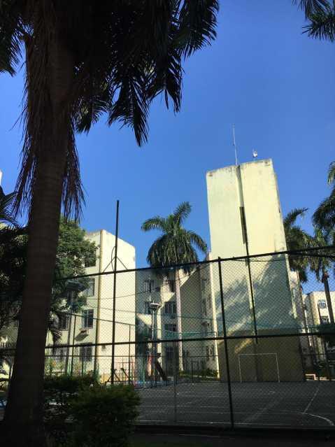 13. - Apartamento 3 quartos à venda Madureira, Rio de Janeiro - R$ 165.000 - MEAP30372 - 14