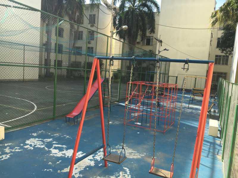 14. - Apartamento 3 quartos à venda Madureira, Rio de Janeiro - R$ 165.000 - MEAP30372 - 15