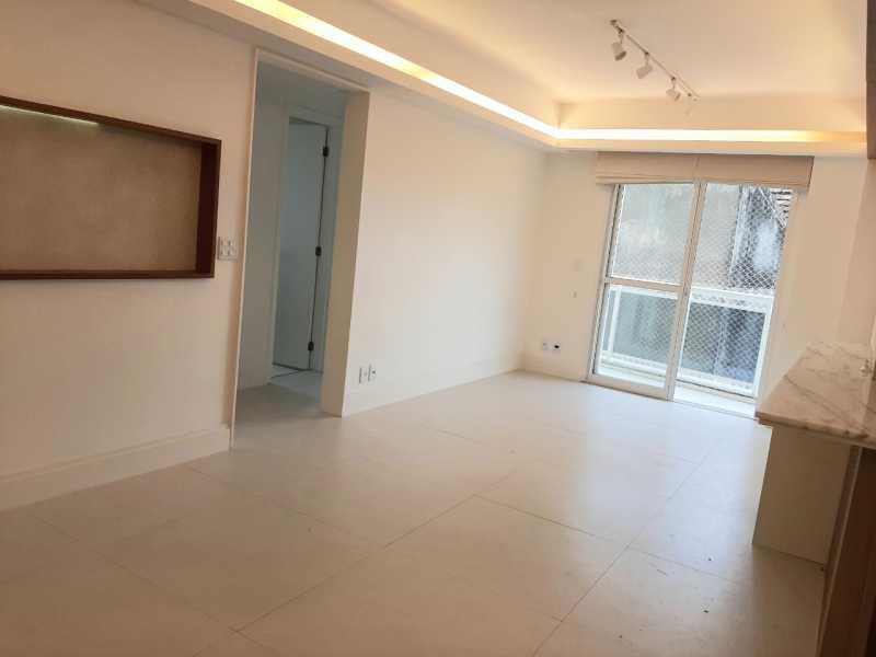6 - Apartamento 3 quartos à venda Tijuca, Rio de Janeiro - R$ 812.000 - MEAP30374 - 1