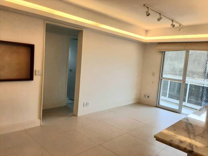 7 - Apartamento 3 quartos à venda Tijuca, Rio de Janeiro - R$ 812.000 - MEAP30374 - 3