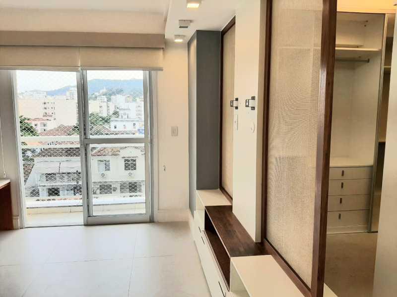 8 - Apartamento 3 quartos à venda Tijuca, Rio de Janeiro - R$ 812.000 - MEAP30374 - 4