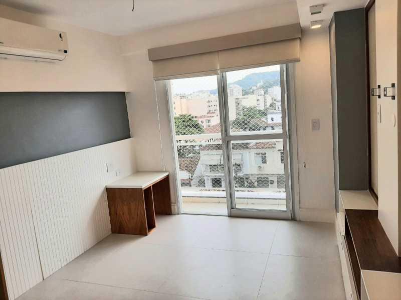 10 - Apartamento 3 quartos à venda Tijuca, Rio de Janeiro - R$ 812.000 - MEAP30374 - 5