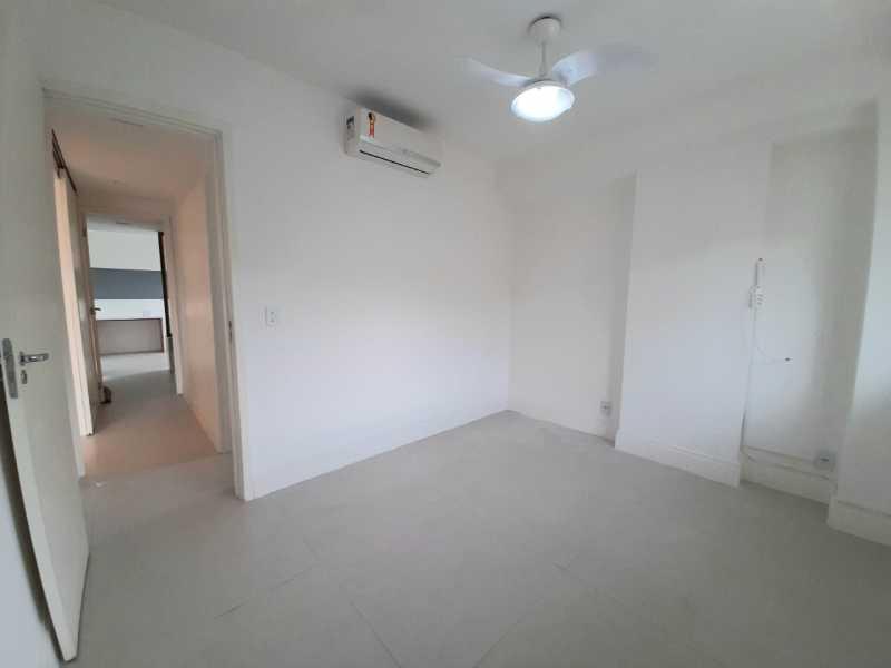 13 - Apartamento 3 quartos à venda Tijuca, Rio de Janeiro - R$ 812.000 - MEAP30374 - 14