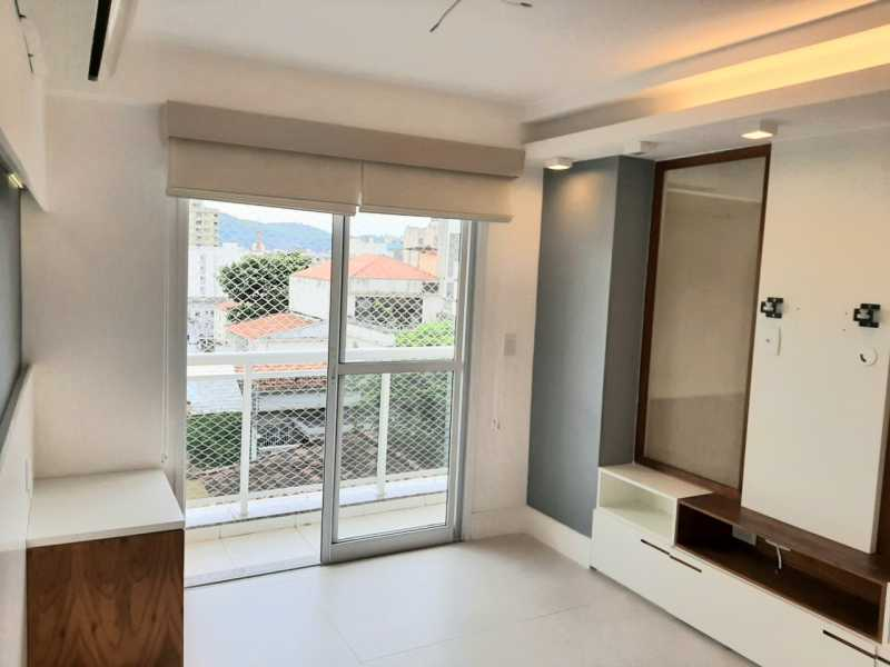 14 - Apartamento 3 quartos à venda Tijuca, Rio de Janeiro - R$ 812.000 - MEAP30374 - 15