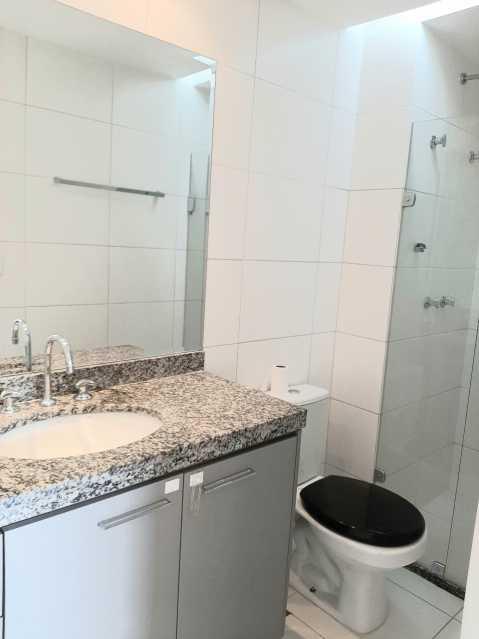 17 - Apartamento 3 quartos à venda Tijuca, Rio de Janeiro - R$ 812.000 - MEAP30374 - 18