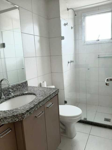 18 - Apartamento 3 quartos à venda Tijuca, Rio de Janeiro - R$ 812.000 - MEAP30374 - 19