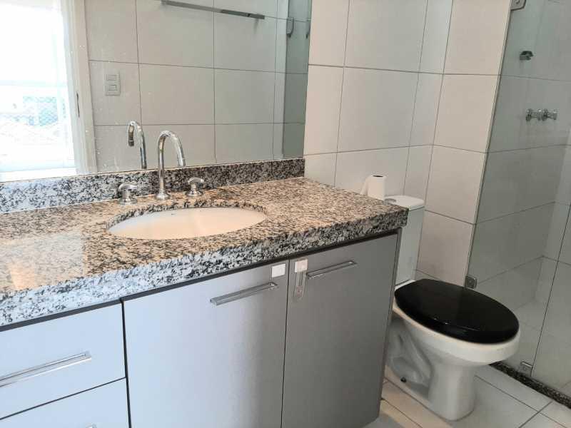 19 - Apartamento 3 quartos à venda Tijuca, Rio de Janeiro - R$ 812.000 - MEAP30374 - 20