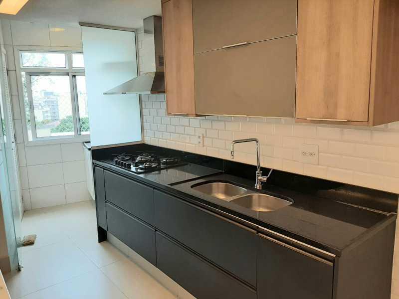 21 - Apartamento 3 quartos à venda Tijuca, Rio de Janeiro - R$ 812.000 - MEAP30374 - 22