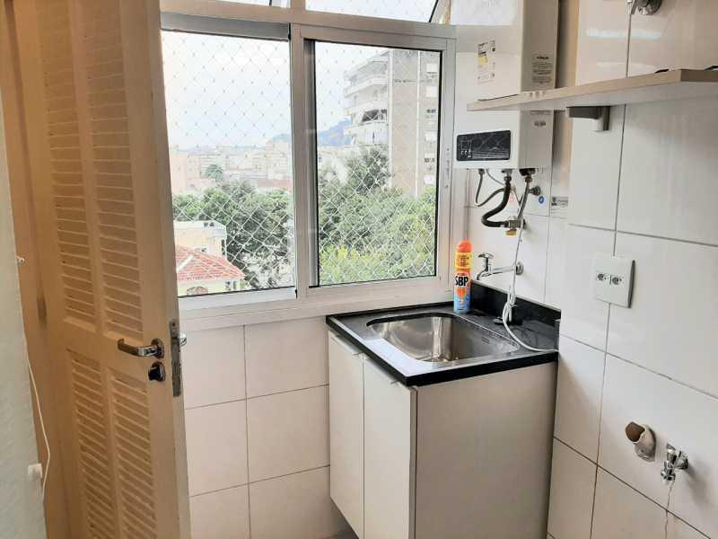 22 - Apartamento 3 quartos à venda Tijuca, Rio de Janeiro - R$ 812.000 - MEAP30374 - 23