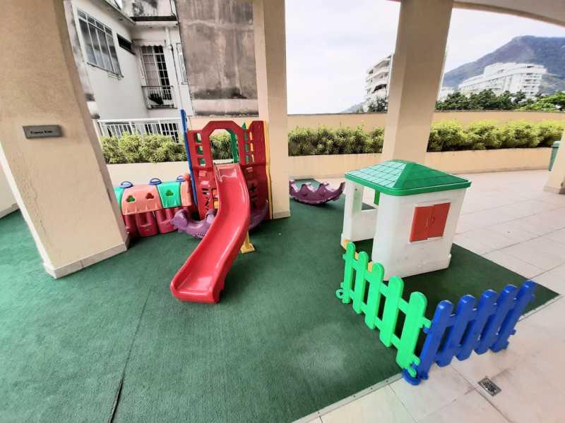25 - Apartamento 3 quartos à venda Tijuca, Rio de Janeiro - R$ 812.000 - MEAP30374 - 26