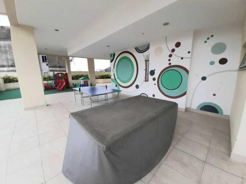 27 - Apartamento 3 quartos à venda Tijuca, Rio de Janeiro - R$ 812.000 - MEAP30374 - 28