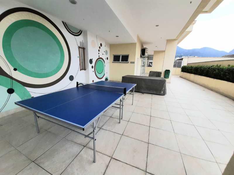 28 - Apartamento 3 quartos à venda Tijuca, Rio de Janeiro - R$ 812.000 - MEAP30374 - 29