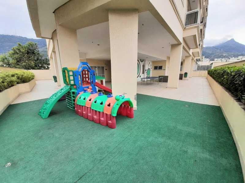 29 - Apartamento 3 quartos à venda Tijuca, Rio de Janeiro - R$ 812.000 - MEAP30374 - 30