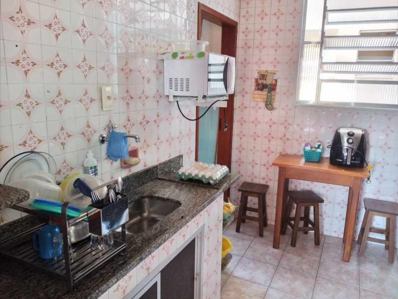 20210511_142119 - Apartamento 2 quartos à venda Água Santa, Rio de Janeiro - R$ 220.000 - MEAP21181 - 9
