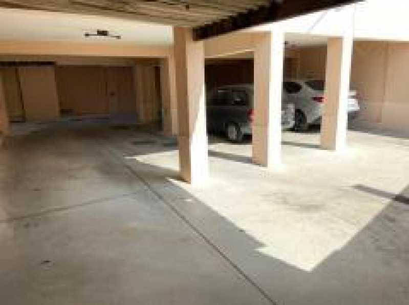 garagem - Apartamento 2 quartos à venda Água Santa, Rio de Janeiro - R$ 220.000 - MEAP21181 - 14