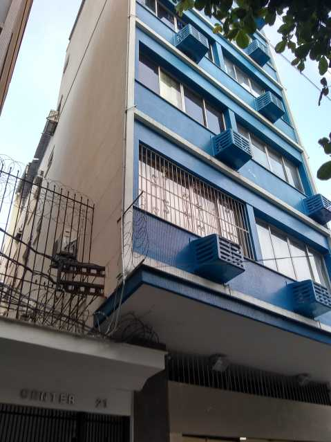 IMG_20210520_164712517_HDR - Sala Comercial 18m² para alugar Méier, Rio de Janeiro - R$ 1.200 - MESL00017 - 1