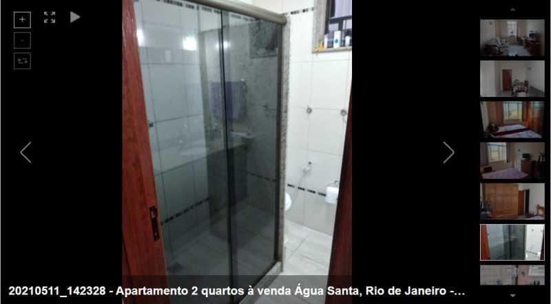 IMG-20210521-WA0023 - Apartamento 3 quartos à venda Riachuelo, Rio de Janeiro - R$ 240.000 - MEAP30377 - 7