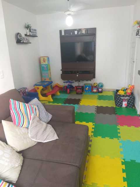 IMG-20210521-WA0024 - Apartamento 3 quartos à venda Riachuelo, Rio de Janeiro - R$ 240.000 - MEAP30377 - 1