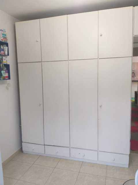 IMG-20210521-WA0027 - Apartamento 3 quartos à venda Riachuelo, Rio de Janeiro - R$ 240.000 - MEAP30377 - 5