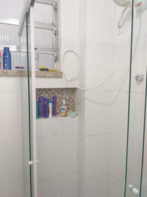 IMG-20210521-WA0028 - Apartamento 3 quartos à venda Riachuelo, Rio de Janeiro - R$ 240.000 - MEAP30377 - 8