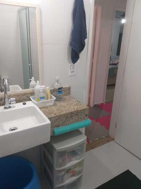 IMG-20210521-WA0029 - Apartamento 3 quartos à venda Riachuelo, Rio de Janeiro - R$ 240.000 - MEAP30377 - 9