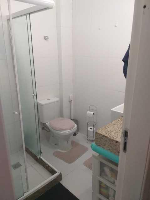IMG-20210521-WA0030 - Apartamento 3 quartos à venda Riachuelo, Rio de Janeiro - R$ 240.000 - MEAP30377 - 13