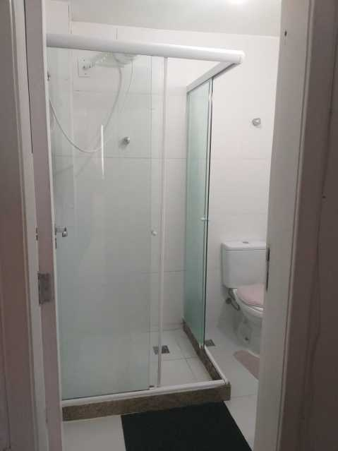 IMG-20210521-WA0031 - Apartamento 3 quartos à venda Riachuelo, Rio de Janeiro - R$ 240.000 - MEAP30377 - 14
