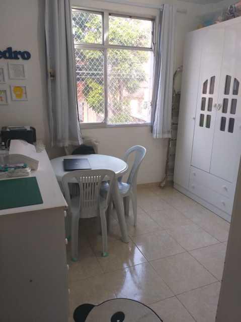 IMG-20210521-WA0033 - Apartamento 3 quartos à venda Riachuelo, Rio de Janeiro - R$ 240.000 - MEAP30377 - 10