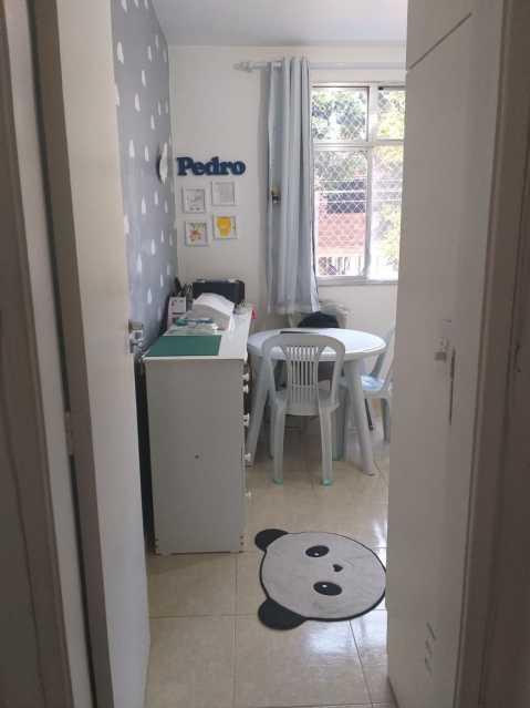 IMG-20210521-WA0034 - Apartamento 3 quartos à venda Riachuelo, Rio de Janeiro - R$ 240.000 - MEAP30377 - 15