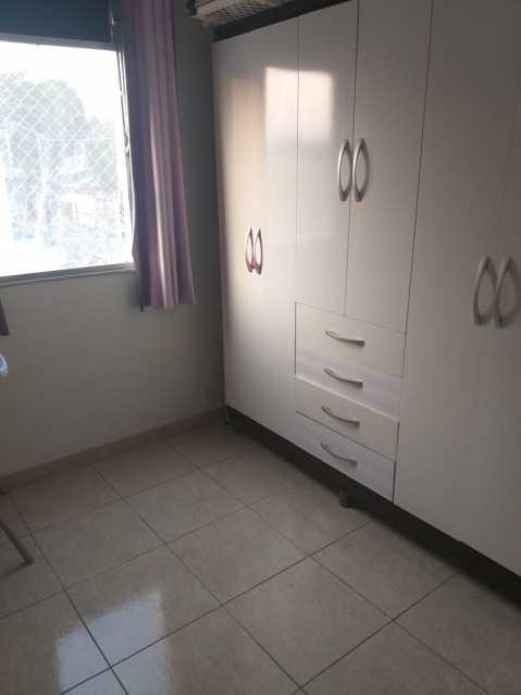 IMG-20210521-WA0035 - Apartamento 3 quartos à venda Riachuelo, Rio de Janeiro - R$ 240.000 - MEAP30377 - 6