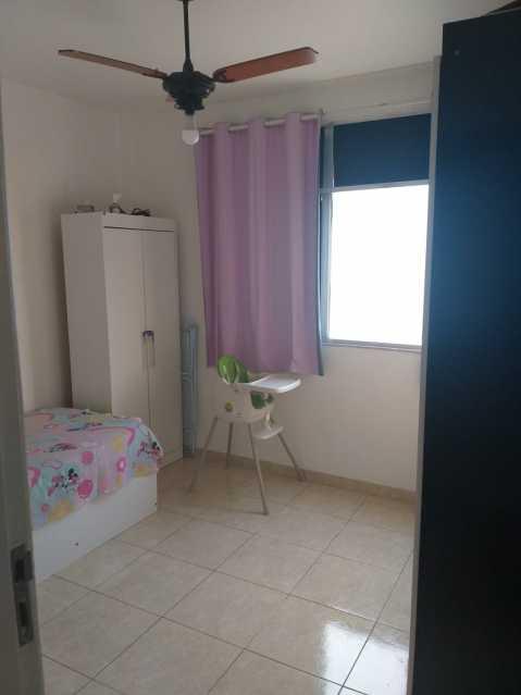 IMG-20210521-WA0037 - Apartamento 3 quartos à venda Riachuelo, Rio de Janeiro - R$ 240.000 - MEAP30377 - 12