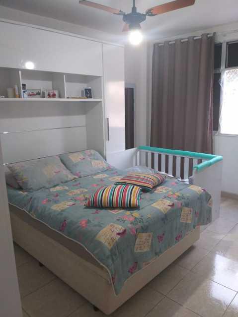 IMG-20210521-WA0038 - Apartamento 3 quartos à venda Riachuelo, Rio de Janeiro - R$ 240.000 - MEAP30377 - 4